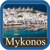 Mykonos Island Travel Explorer