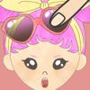 Like me! Let's create a portrait - YURUKAWA Cute and Loose
