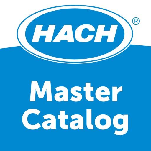 hach master catalog by hach company
