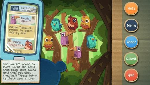Jacob Jones and the Bigfoot Mystery : Episode 2 Screenshot