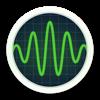 SignalSpy - Audio Oscilloscope, Frequency Spectrum Analyzer, and more