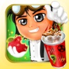 fooya! Fun food and health games for kids