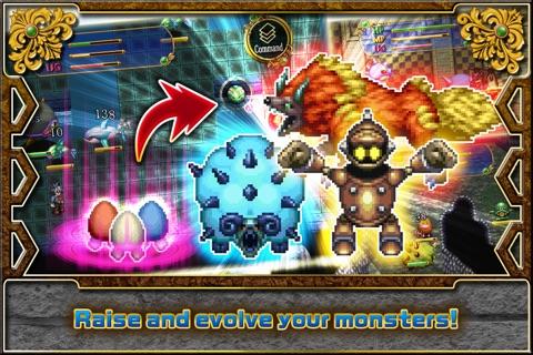 RPG Seven Sacred Beasts screenshot 4