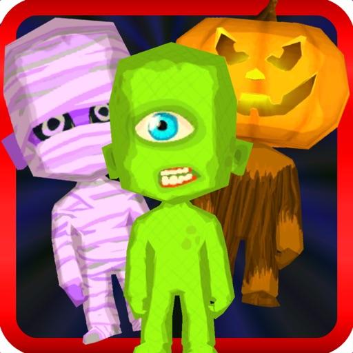 Smash Monsters Adventure iOS App