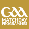Official GAA iPhone Matchday Programme