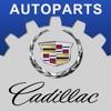 Ersatzteile für Cadillac