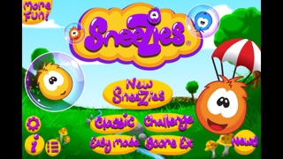 Sneezies Screenshot 5