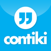 Contiki Shout for iPad