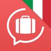 Italiano para Viagens: falar e ler palavras e frases essenciais: Aprender um idioma com Lingopedia - vocabulário, pronúncia e gramática para iniciantes portugues