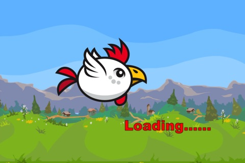A Clash of Flappy the Crazy Rooster & Mystic Nightshade In Death Battle Wars! - Pro screenshot 2