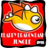 Flappy Dragon Dash: Jungle