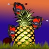 Tribal Fruit Applications pour iPhone / iPad