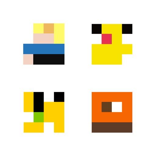 Quiz, Pixel Quiz By Jetberry OOO
