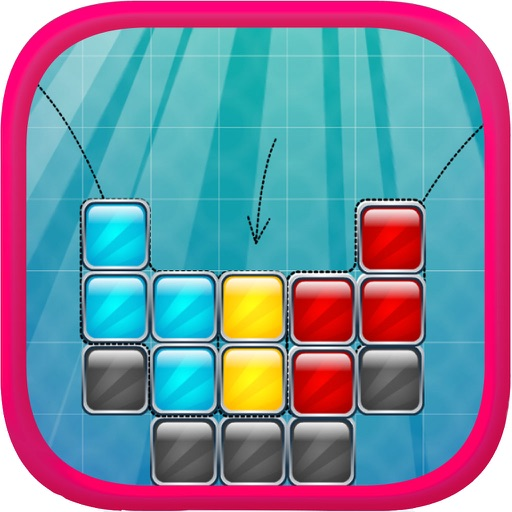 Fit It Quick - Block Puzzle Game iOS App