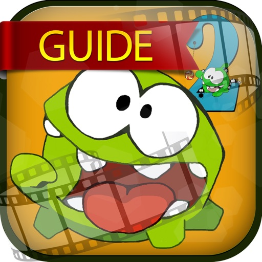 Guide for Cut The Rope 2 - Video, Tips iOS App