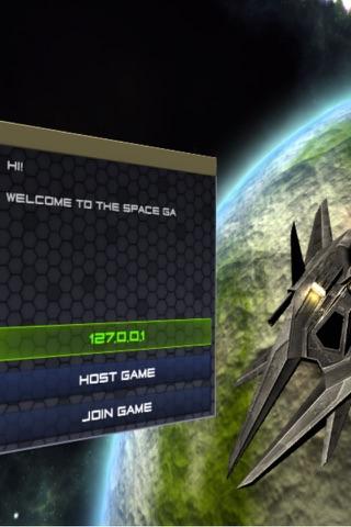 Pilot space shooter screenshot 3