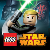 LEGO® Star Wars™:  The Complete Saga icon