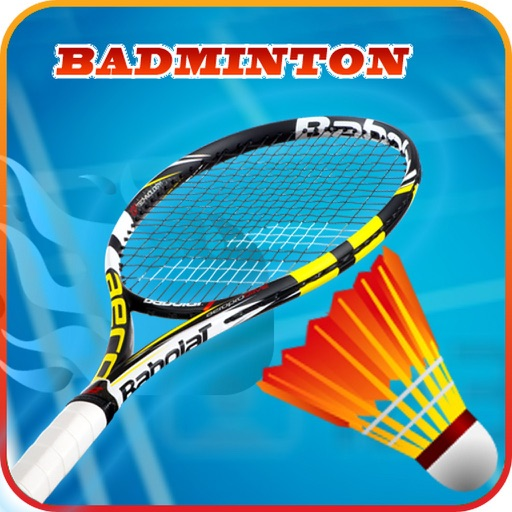 Badminton Game iOS App