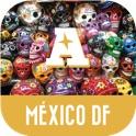 Visitabo México D.F. icon