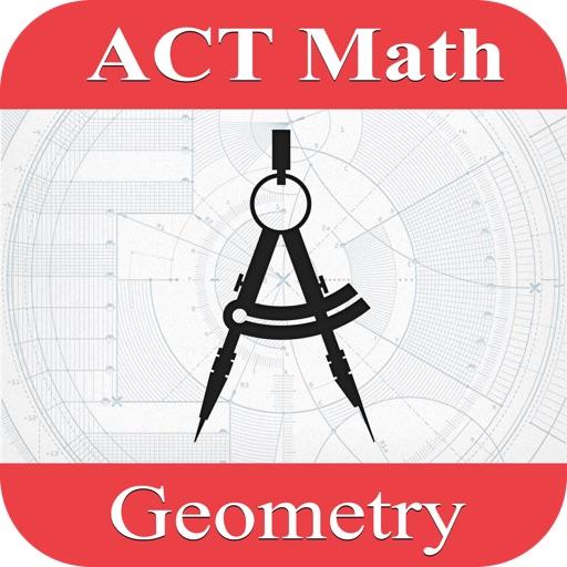 ACT Math : Geometry Lite iOS App