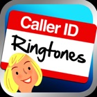 Caller ID Ringtones - HEAR who is calling icon