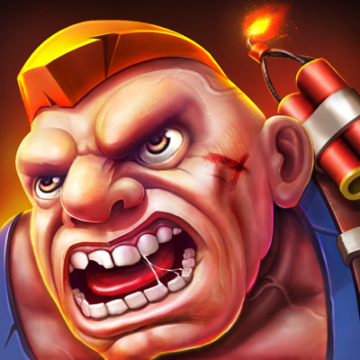 Rise of Kings - Feast of Flames app review: clashing with Clash of Clans?