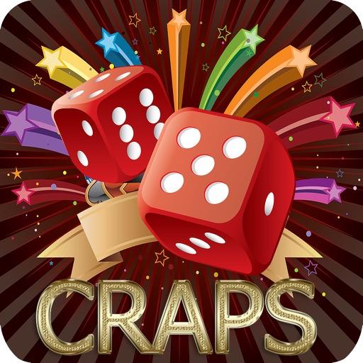 Macau Craps - Free Casino Dice Game iOS App