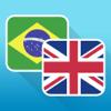 Portugues do Brasil para Ingles Britanico Tradutor de Viagem