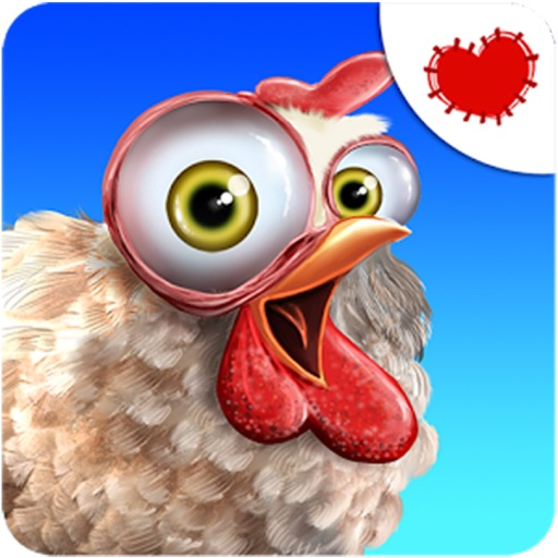 Egg-Shoot iOS App