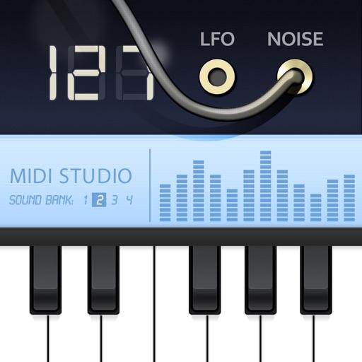 Midi工作室:Midi Studio