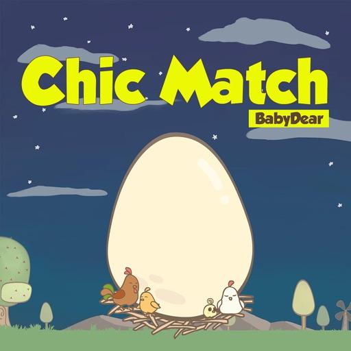 BabyDear - Chic Match iOS App