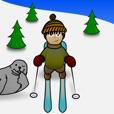 Happy Ski Adventure