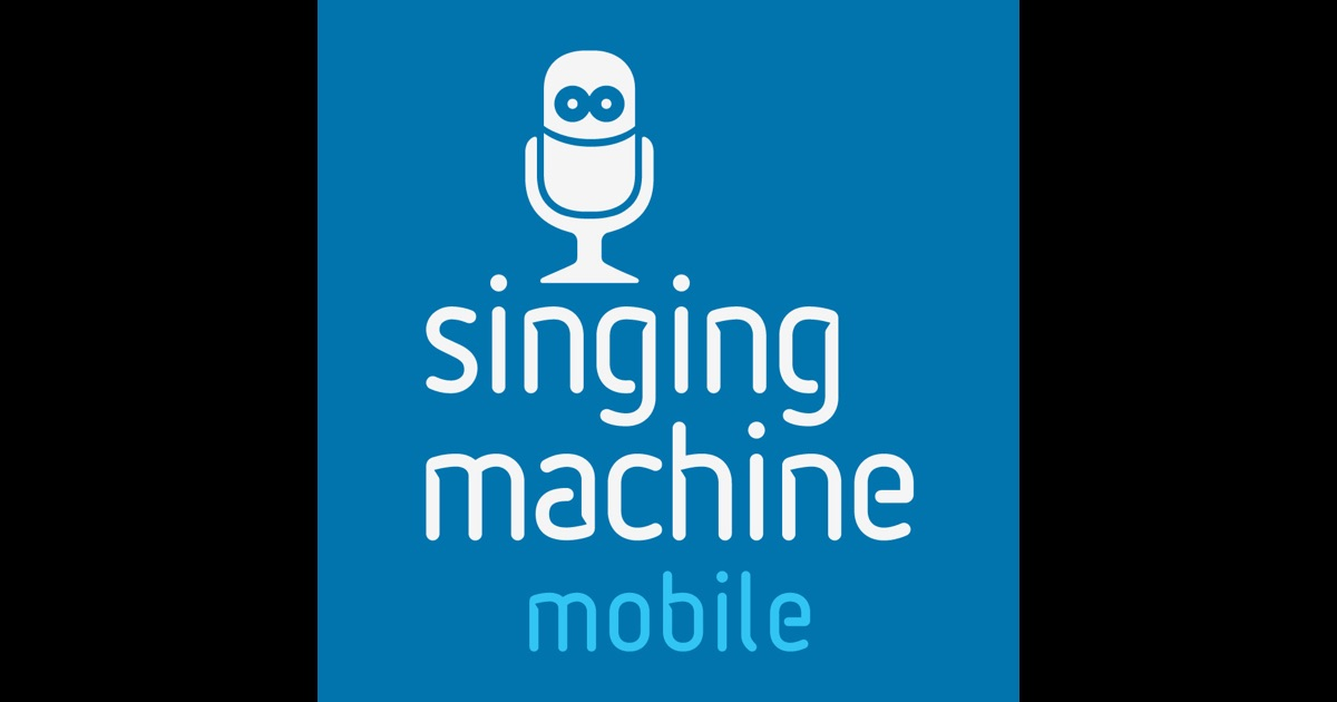 singing machine karaoke app