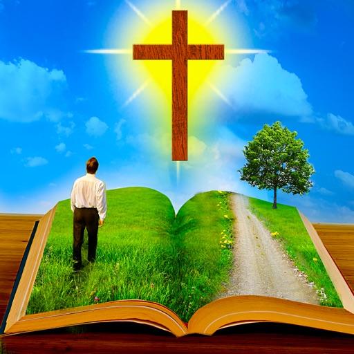 bibel reisen zitat