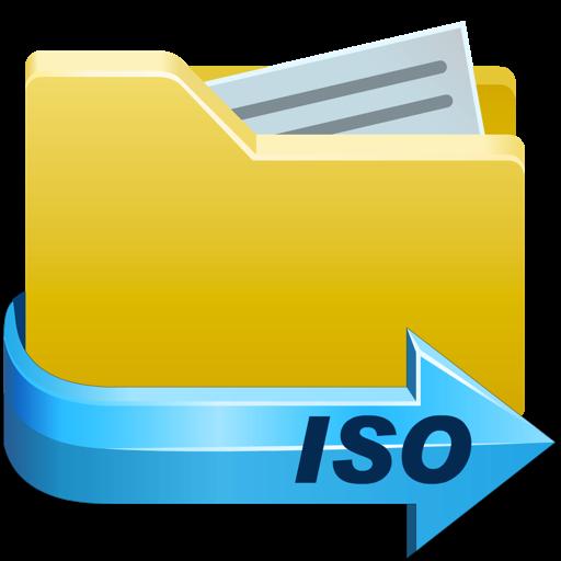ISO Create