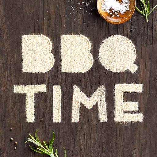 烧烤时间:BBQ Time