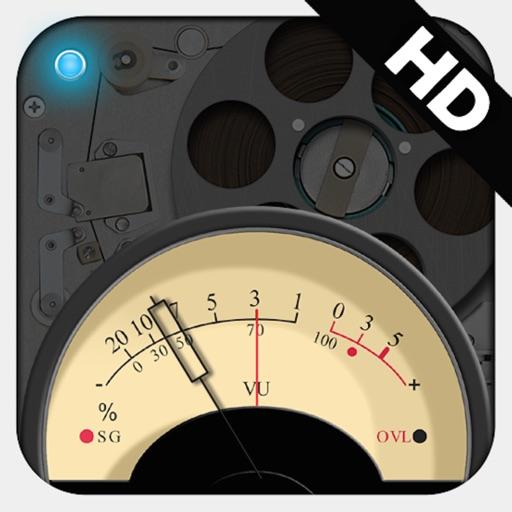 Night Recorder iOS App