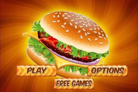 Burger Shop Tycoon - Yummy Buns Fighter screenshot 2