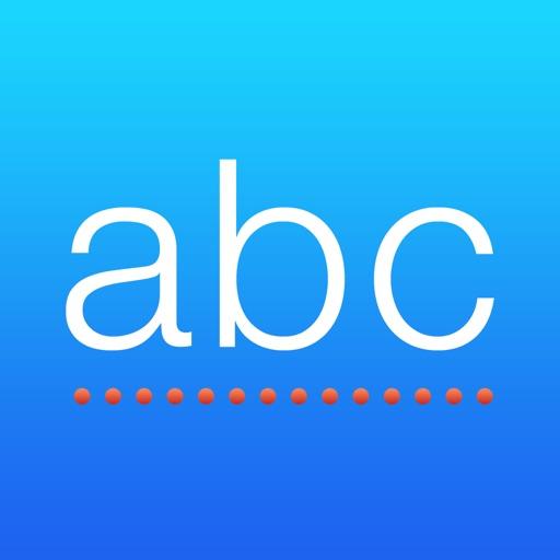 iSpellChecker - Free spell checker iOS App