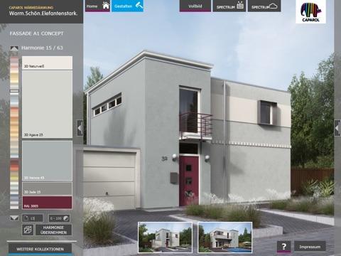 """Fassadengestaltung software kostenlos  Konfigurator"""" im App Store"""