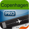 Copenhagen Flight Info + Tracker