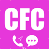 Free Phone Calls and SMS Texting with CFC.io - virtual Sim-card app in your mobile