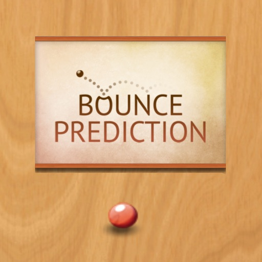 Bounce Prediction - Best Mind Puzzle iOS App