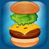 Feed'em Yummy Burger Shop - Hamburger Cooking & Sandwiches Maker Restaurant Games for Kids