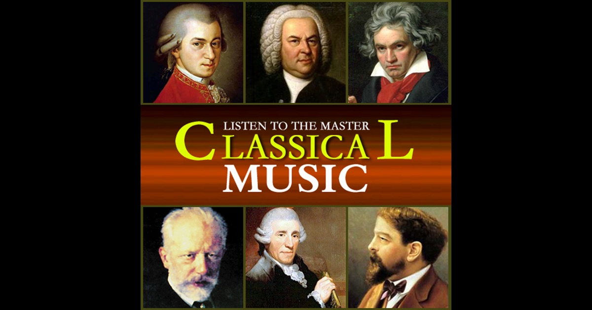 an introduction to the music of haydn mozart beethoven and bach