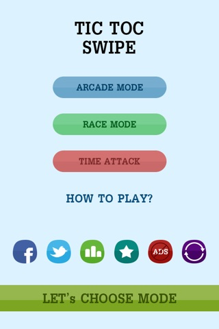 True or False Swipe: The Unbeatable Game screenshot 1