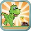 Jump Dinosaur Jump