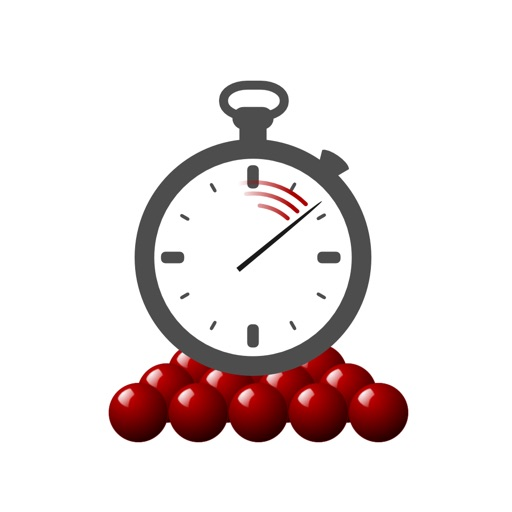 Against the Clock - World Snooker Champions iOS App