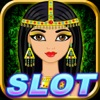'Ace Cleopatra Slot-Machine - A Nile Casino Game of fate with Mandalay Gambling and Daily Free Spins!