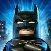 LEGO Batman: DC Super Heroes icon